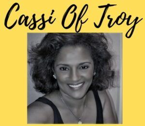 Cassi Of Troy