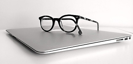 Glasses and a Notebook are Needed to Learn How to Start Affiliate Marketing With No Money